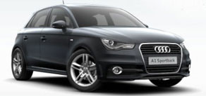 Audi Servicing in Digbeth Birmingham