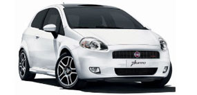 Fiat Servicing in Digbeth Birmingham