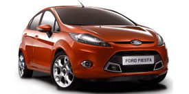 Ford Servicing in Digbeth Birmingham